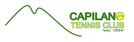 Capilano Tennis Club